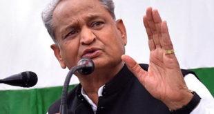 मुख्यमंत्री अशोक गहलोत ने प्रवासी मजदूरों को दिया आश्वासन