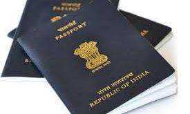 भारतीयों के लिए खुशखबरी! UAE में अब दो दिनों के अंदर होगा पासपोर्ट का नवीनीकरण