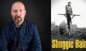 डगलस स्टुअर्ट के उपन्यास 'शग्गी बैन' को 2020 का बुकर पुरस्कार