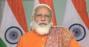 ब्रिक्स शिखर सम्मेलन में प्रधानमंत्री ने कहा , पूरी दुनिया की मदद कर सकता है आत्मनिर्भर भारत