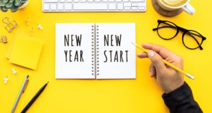 New Year Resolutions That Can Change Your Life