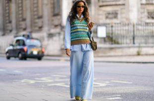Sleeveless Sweater: New Fashion Trends