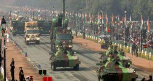 72वें गणतंत्र दिवस पर राफेल ने पहली बार भरी उड़ान