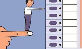 NRI द्वारा विदेश से वोट डाल पाने का प्रस्ताव