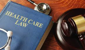 Health Care Lawyer: Professional requirements