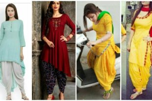 Salwar Suits: Traditional attire with modern Touch