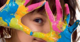 कोरोनाकाल में बच्चों की सुरक्षा के लिए होली खेलने के तरीकों में करें थोड़ा बदलाव